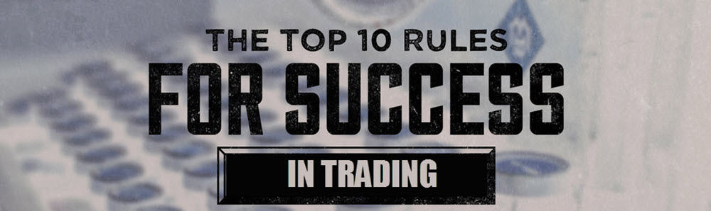 success in trading